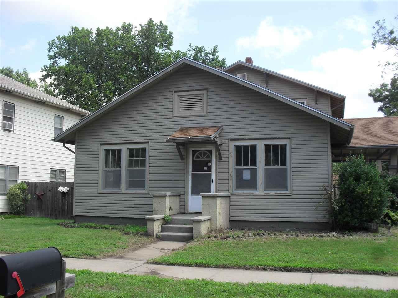 502 N 3rd, Arkansas City, KS 67005