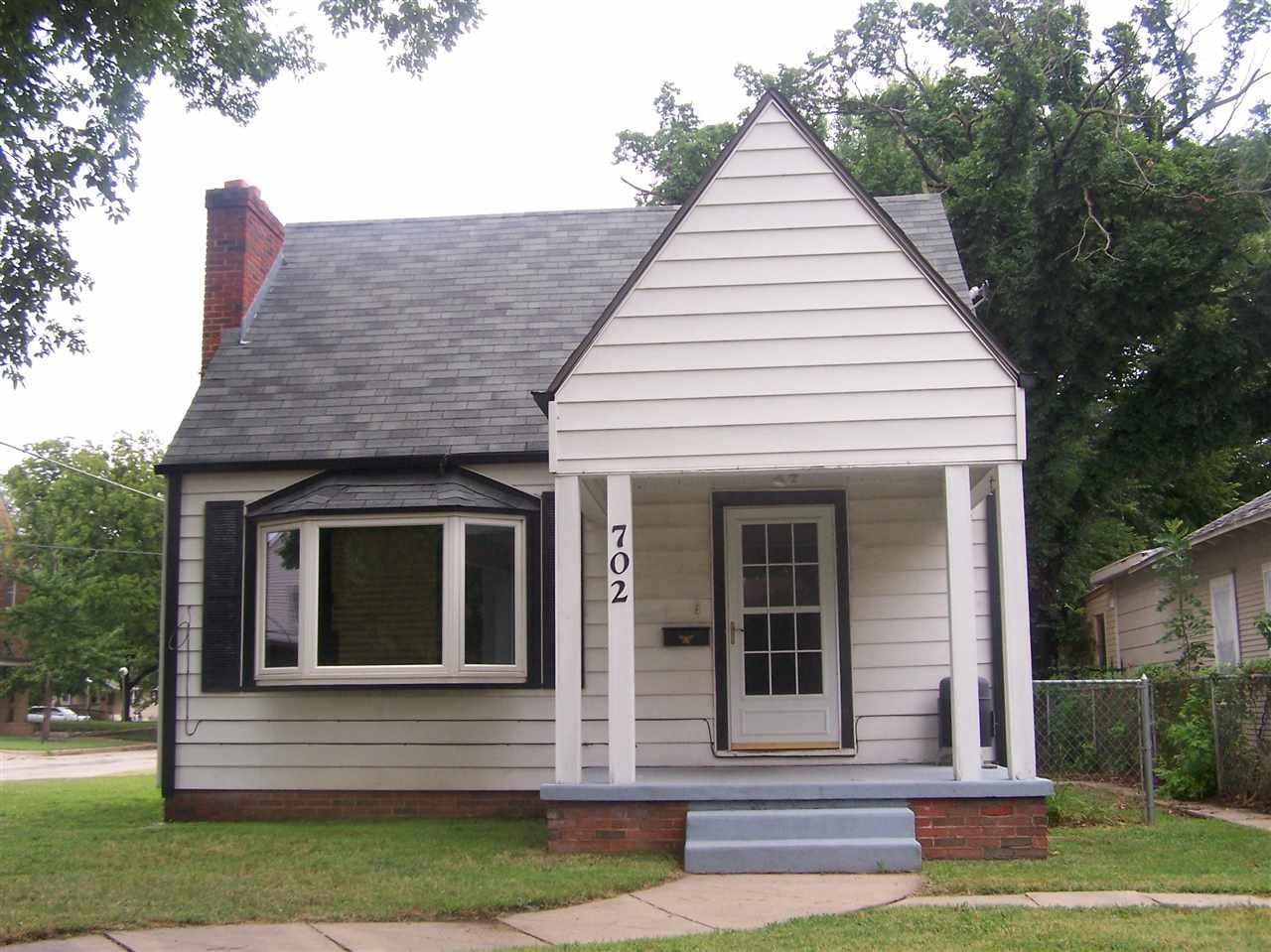 702 S Chautauqua, Wichita, KS 67211