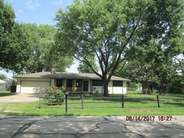 5400 N SHELTON AVE, Wichita, KS 67204