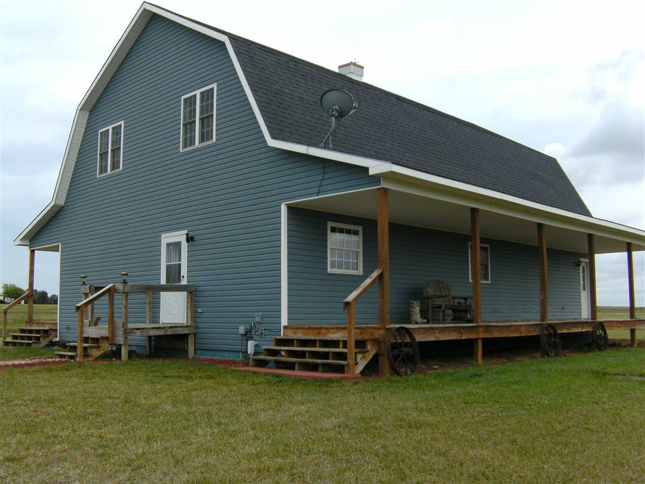 11710 S 199th W, Clearwater, KS 67026