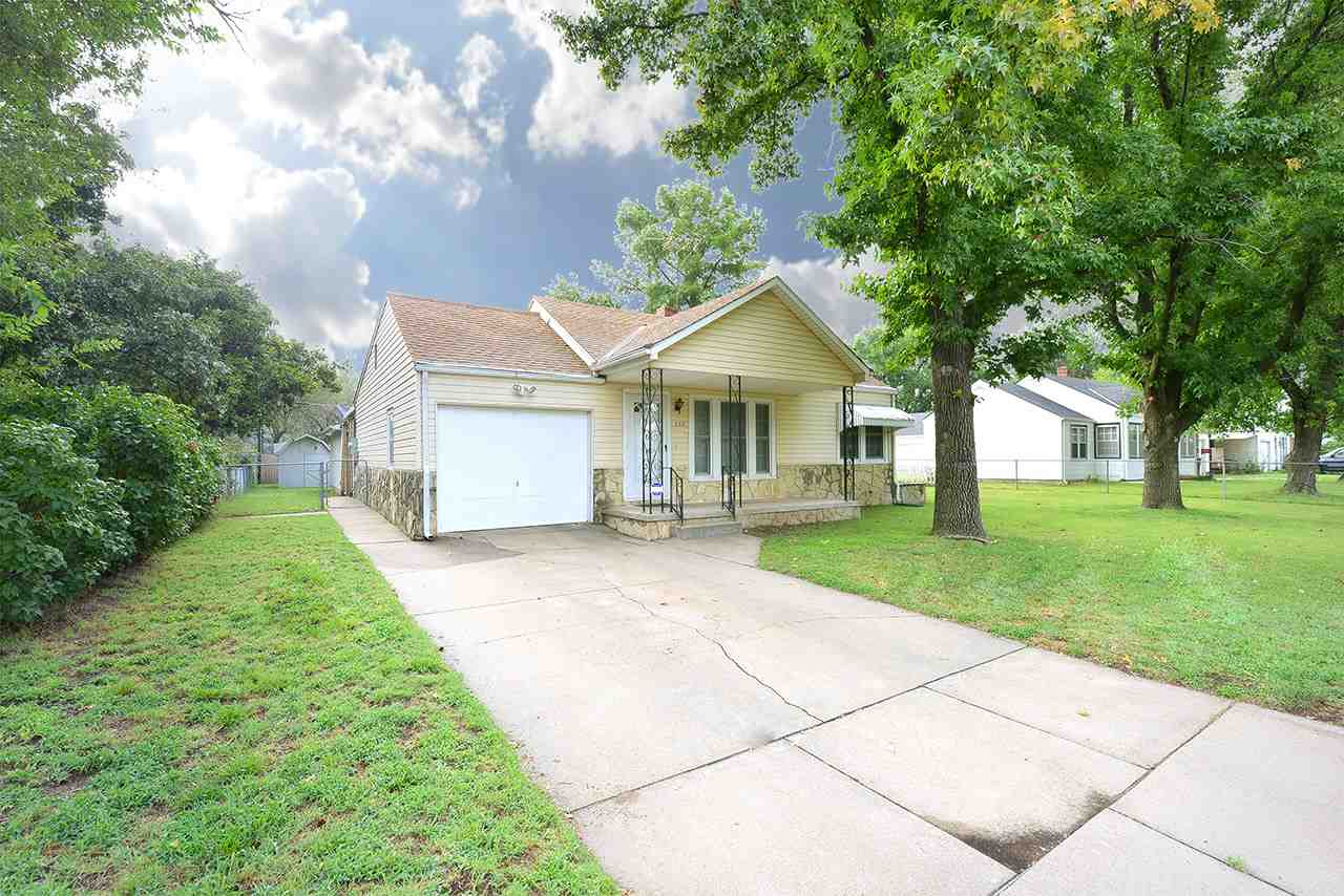 230 S FLORENCE ST, Wichita, KS 67209