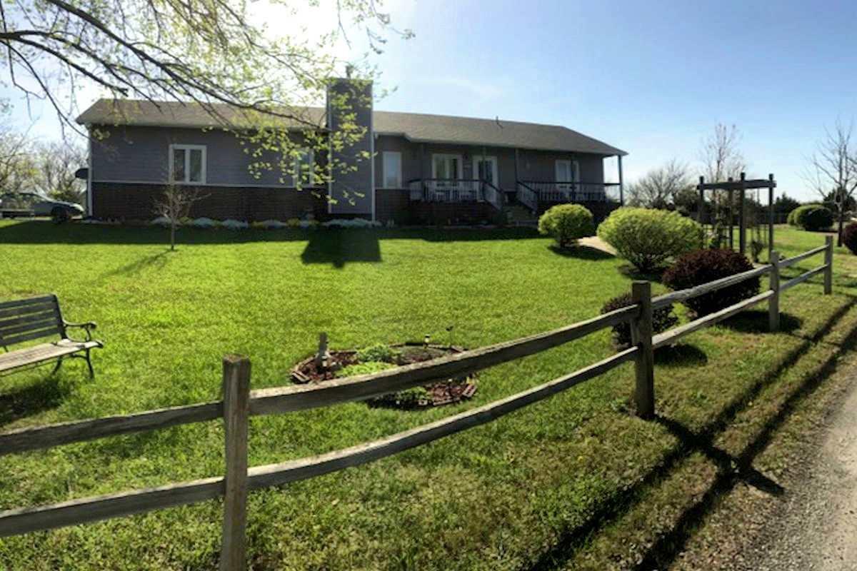 12051 SW Mockingbird Rd, Andover, KS 67002