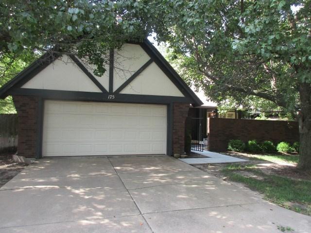 2025 N BROADMOOR ST, Wichita, KS 67206