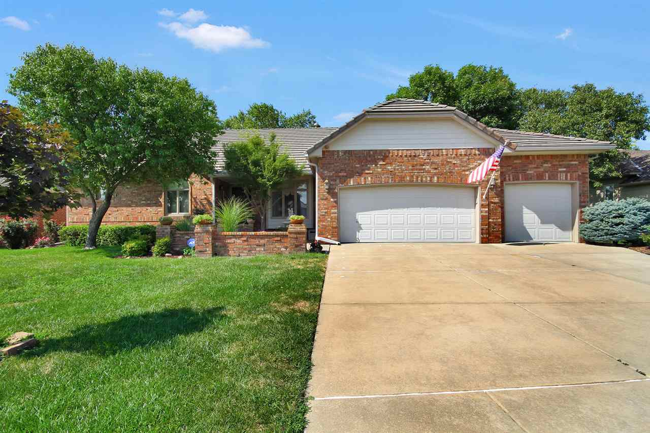 8510 E Mulberry, Wichita, KS 67226