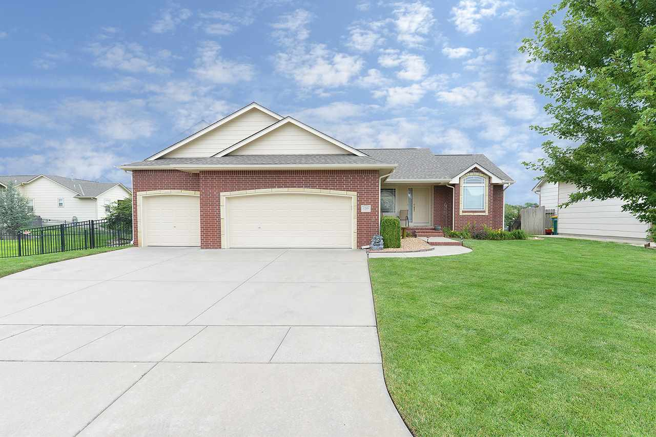 2506 S WESTGATE, Wichita, KS 67215
