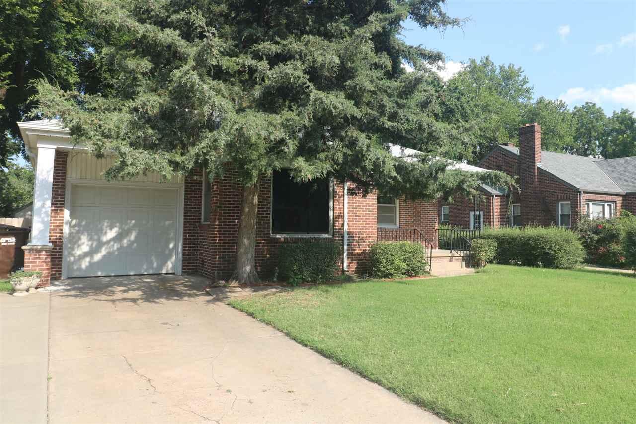2032 N Garland, Wichita, KS 67203