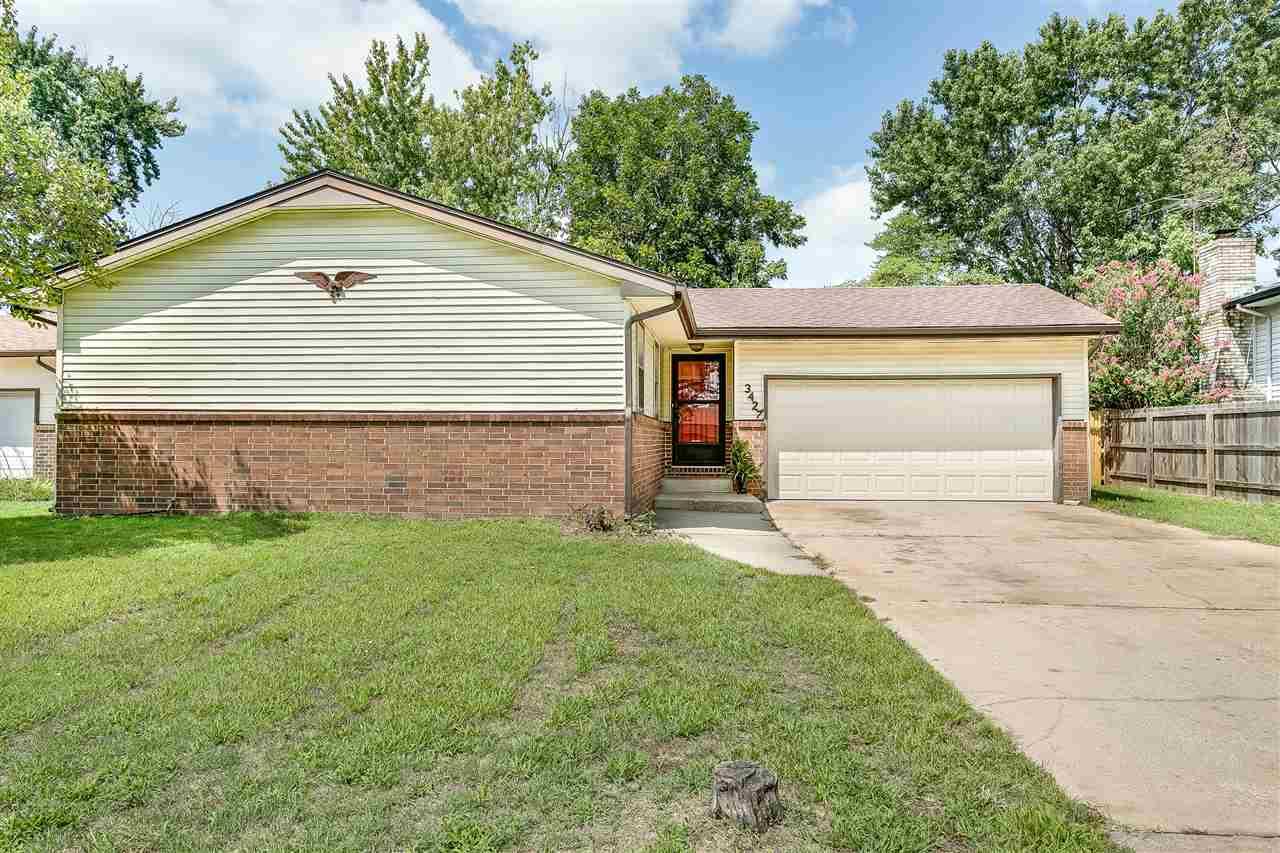 3427 S Illinois, Wichita, KS 67217