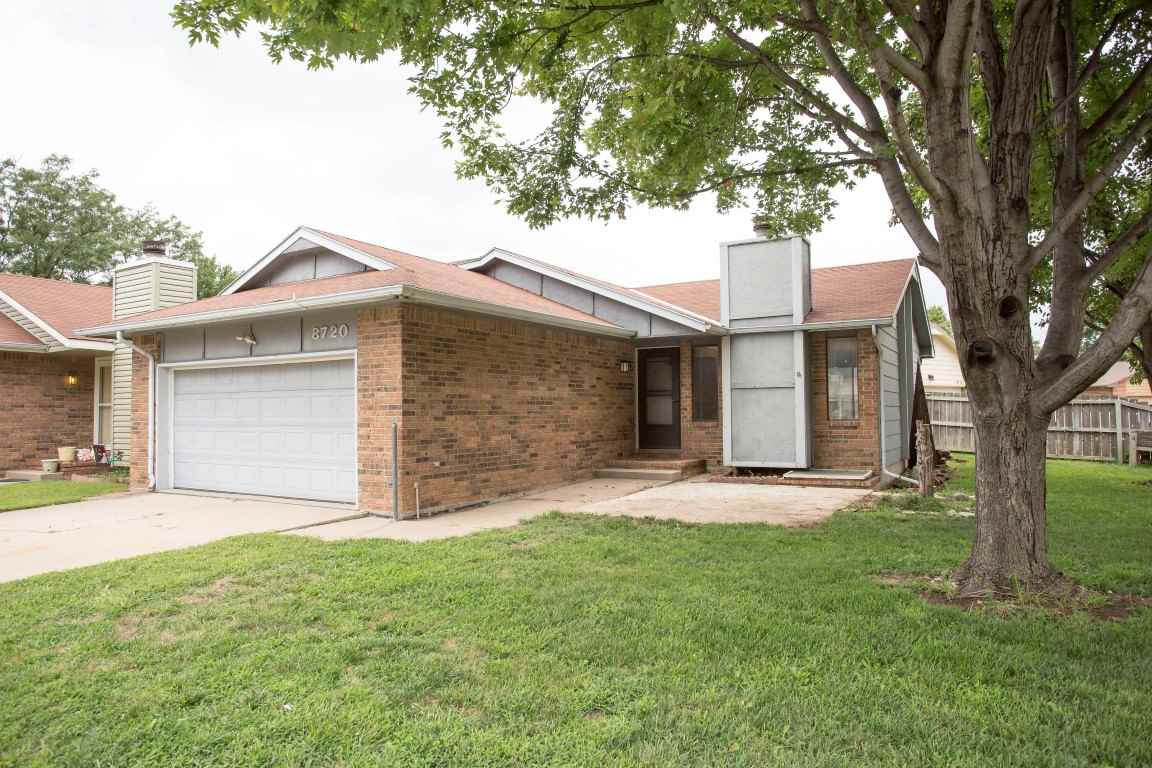 8720 W Nantucket St, Wichita, KS 67212