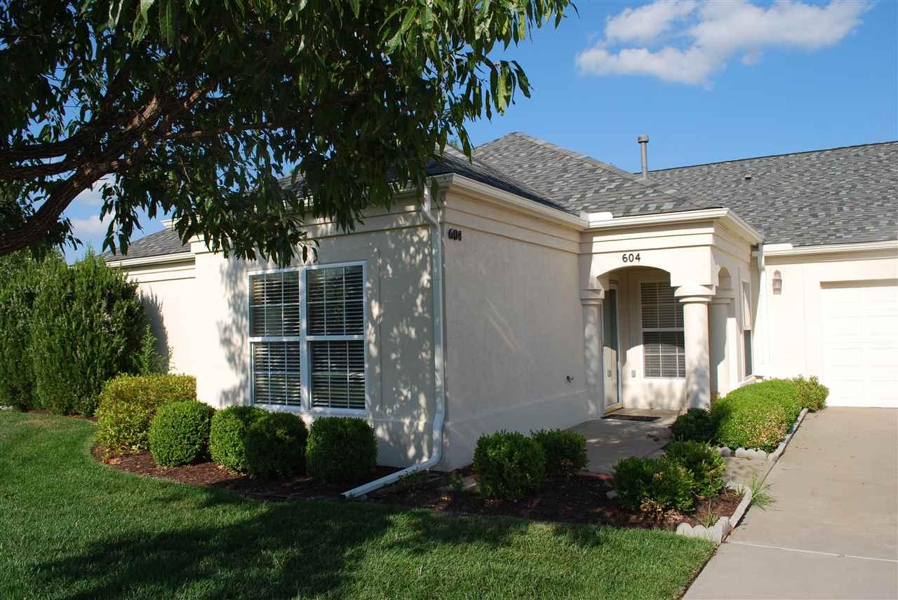 9400 Wilson Estates Parkway, Wichita, KS 67206