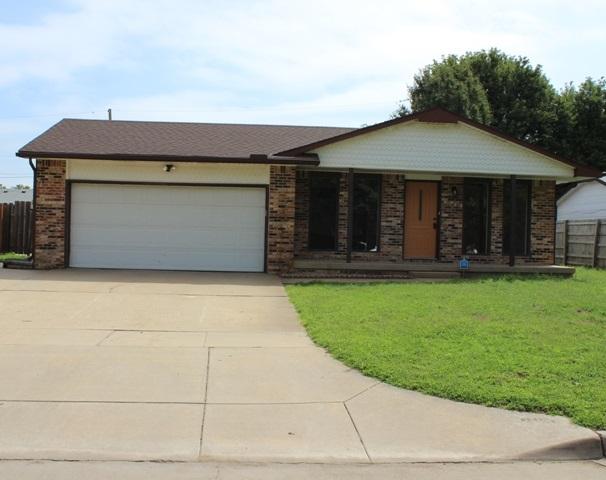 3344 S Knight, Wichita, KS 67217