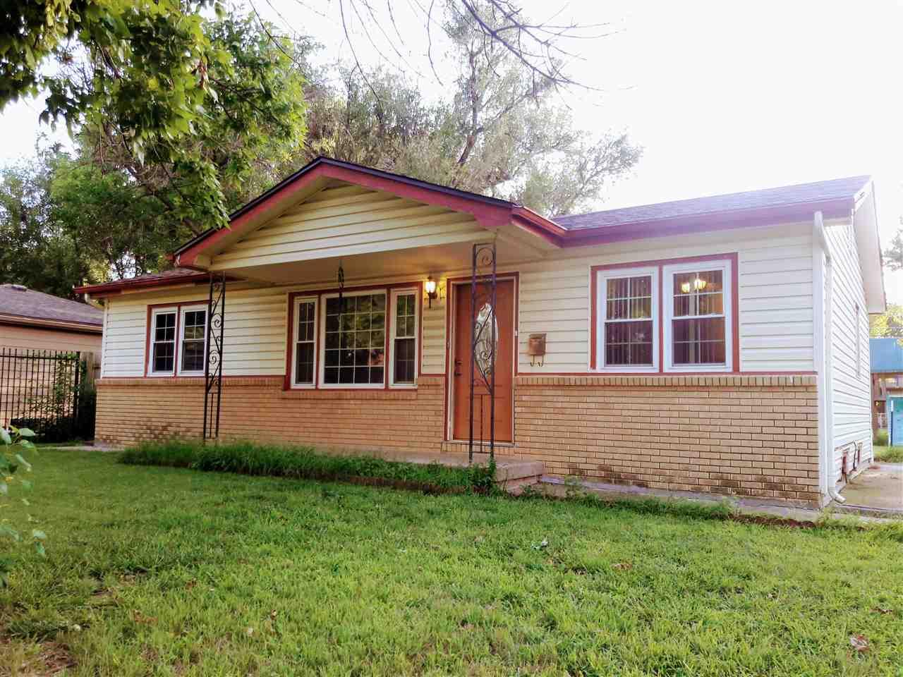 2621 S Elizabeth, Wichita, KS 67217