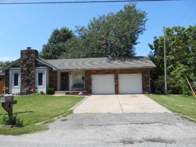 3611 N ARMSTRONG, Wichita, KS 67204