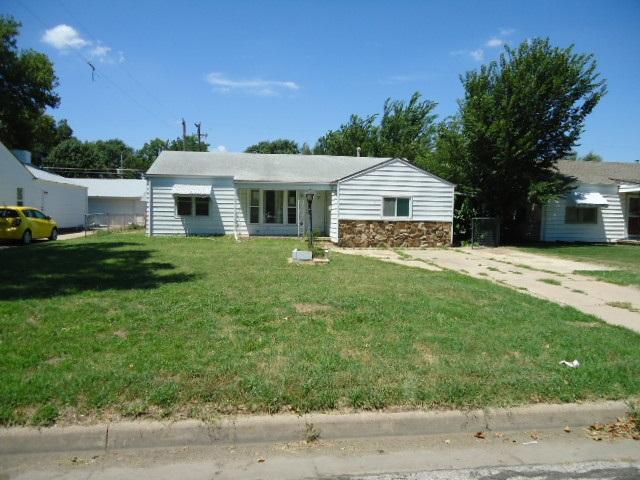 3261 S Gold, Wichita, KS 67217