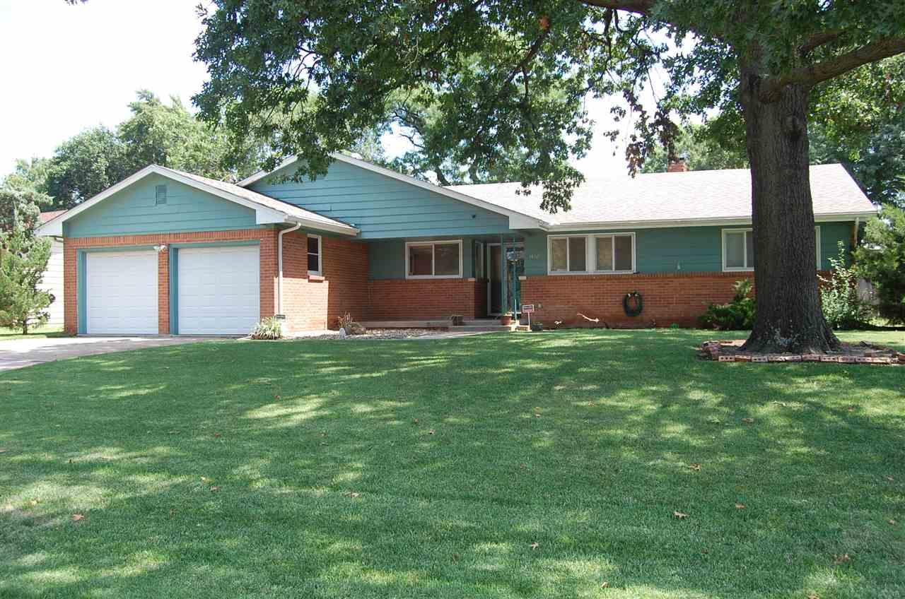 1012 N Patricia, Wichita, KS 67208