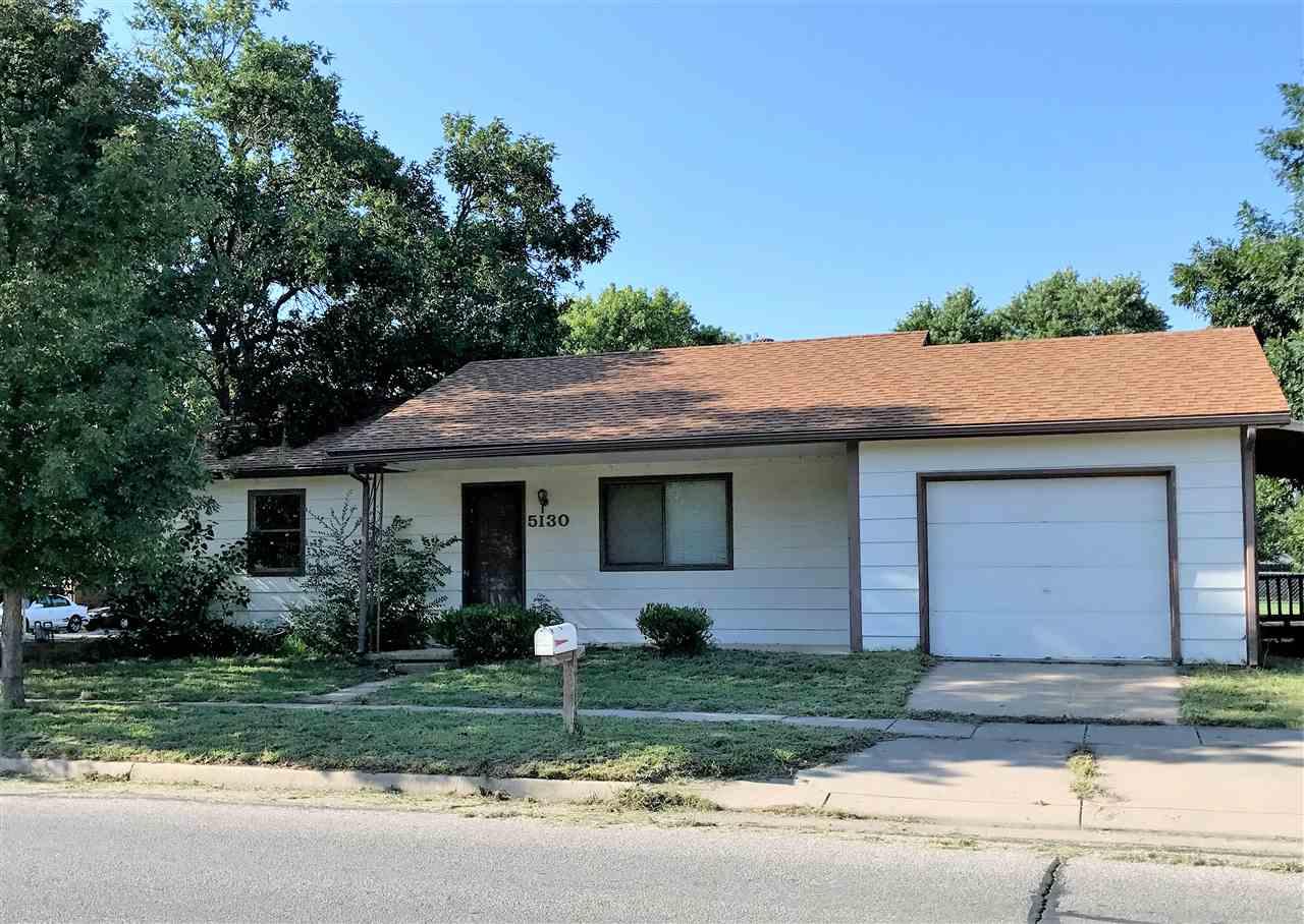 5130 W 9th, Wichita, KS 67212