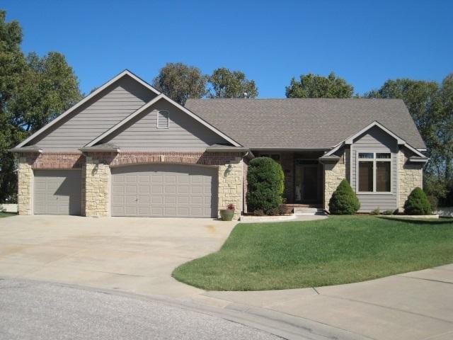 3114 N Wild Rose Ct, Wichita, KS 67205