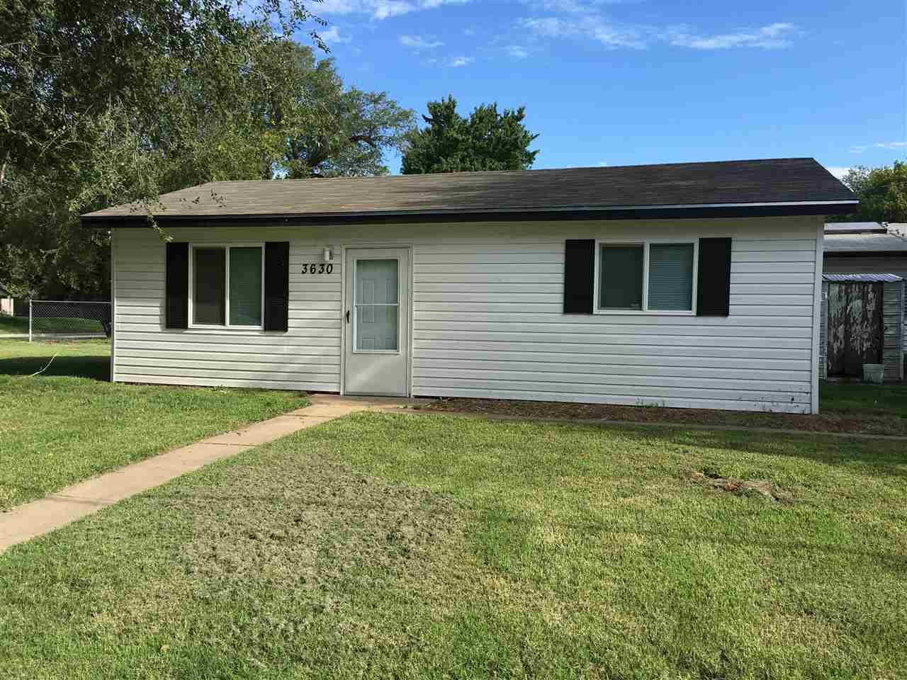 3630 W TAFT, Wichita, KS 67213
