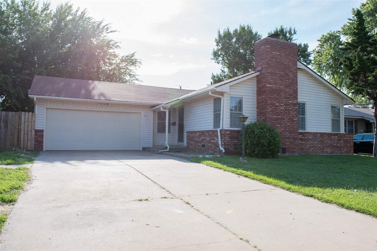 2443 S Bonn, Wichita, KS 67217