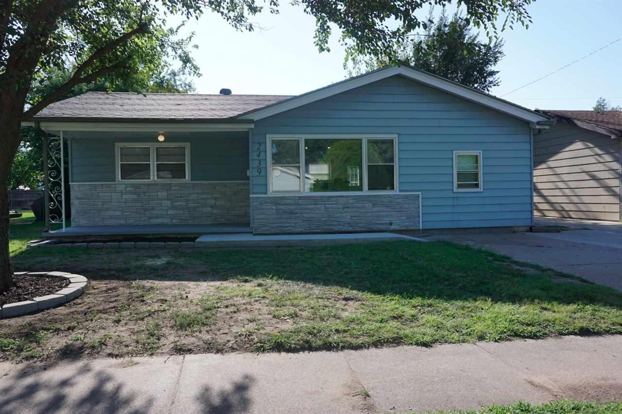 2439 S Osage, Wichita, KS 67217