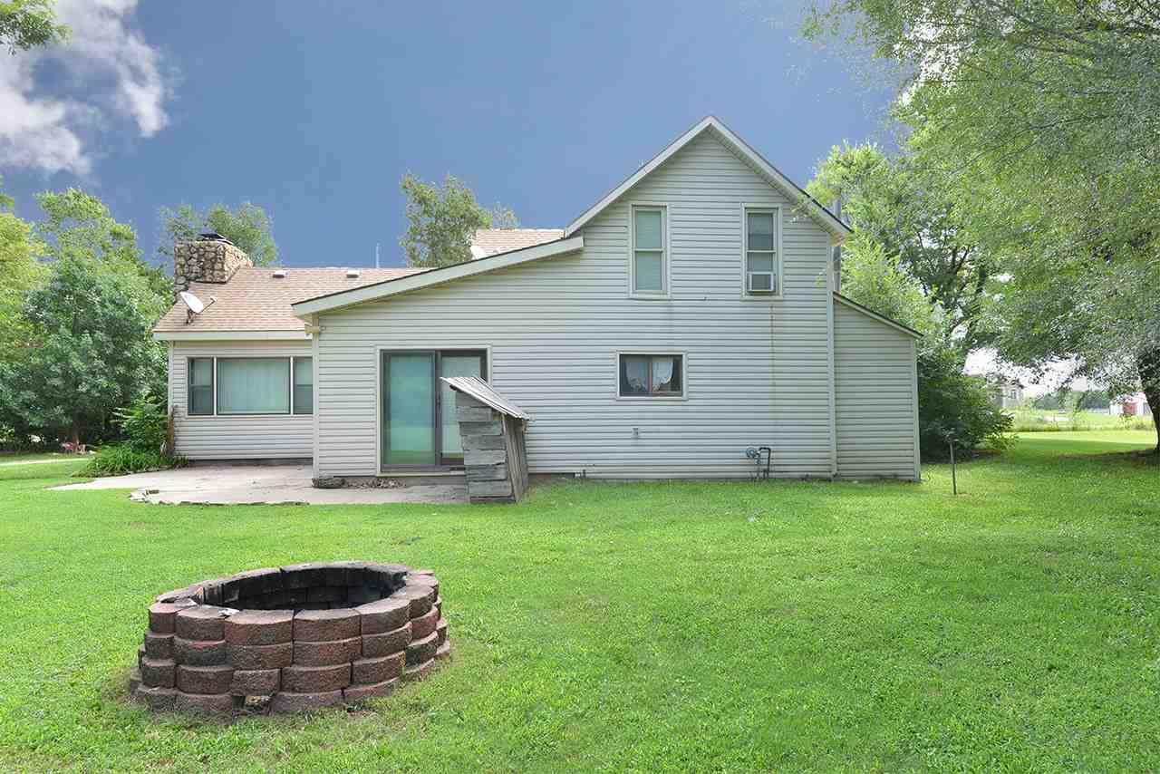 9361 S MERIDIAN, Haysville, KS 67060