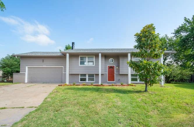 3129 S McComas Circle, Wichita, KS 67217