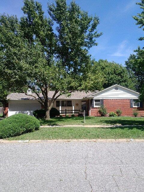 1132 N Waddington, Wichita, KS 67212