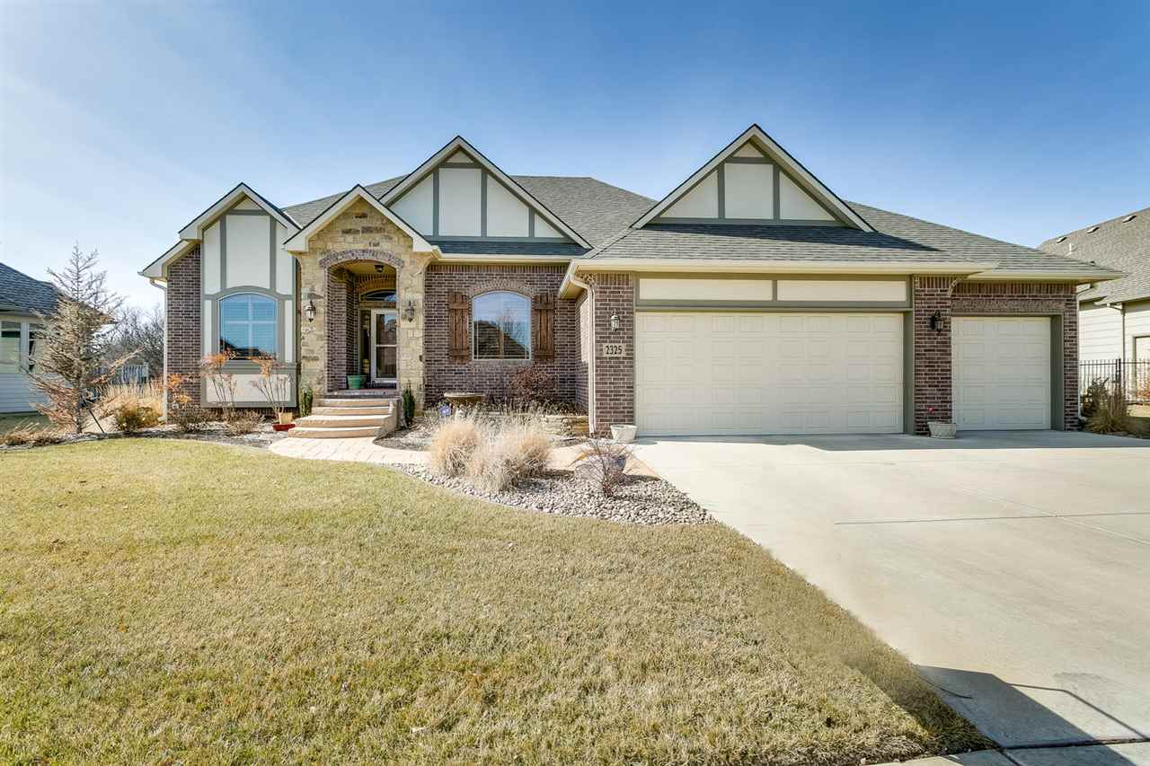 2325 ROUGH CREEK, Derby, KS 67037