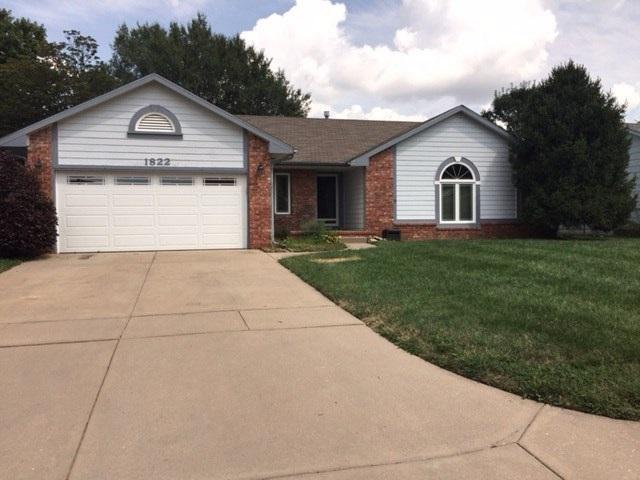 1822 N Redbarn, Wichita, KS 67212