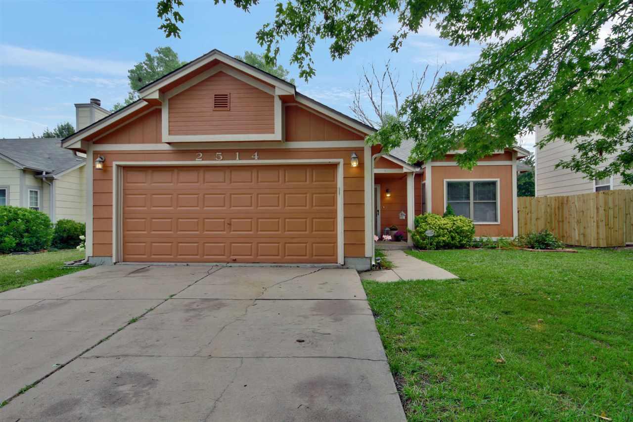 2514 S LINDEN, Wichita, KS 67210