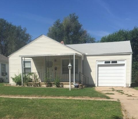 2111 S Ida, Wichita, KS 67211