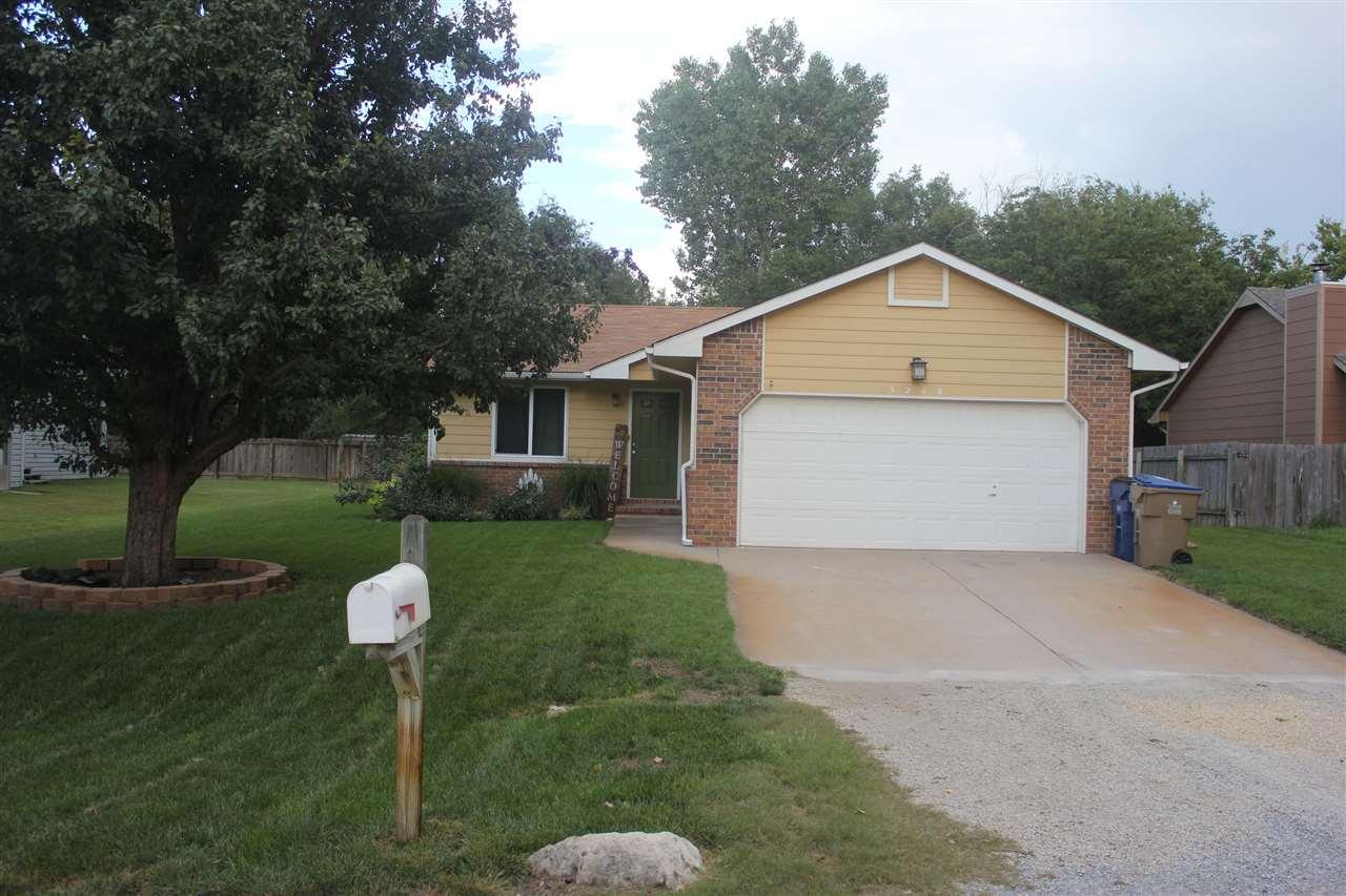 5248 S Oak, Wichita, KS 67217