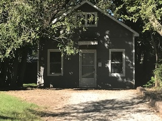 """North Riverside home with lots of potential.   New carpet and new paint would make this home a great investment property.  Cute 1BR, 1BA with lots of sunny windows & natural lighting.  Selling """"as-is""""."""