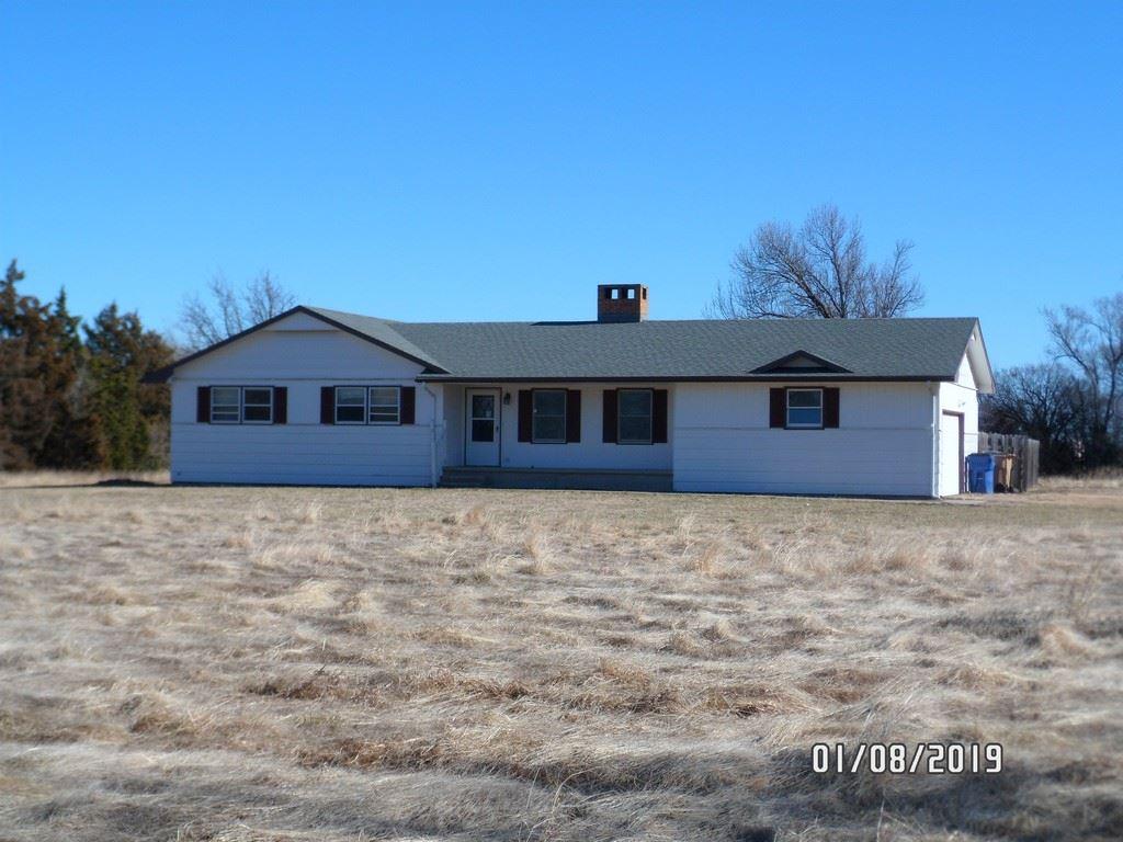 620 N Kansas, Burrton, KS, 67020