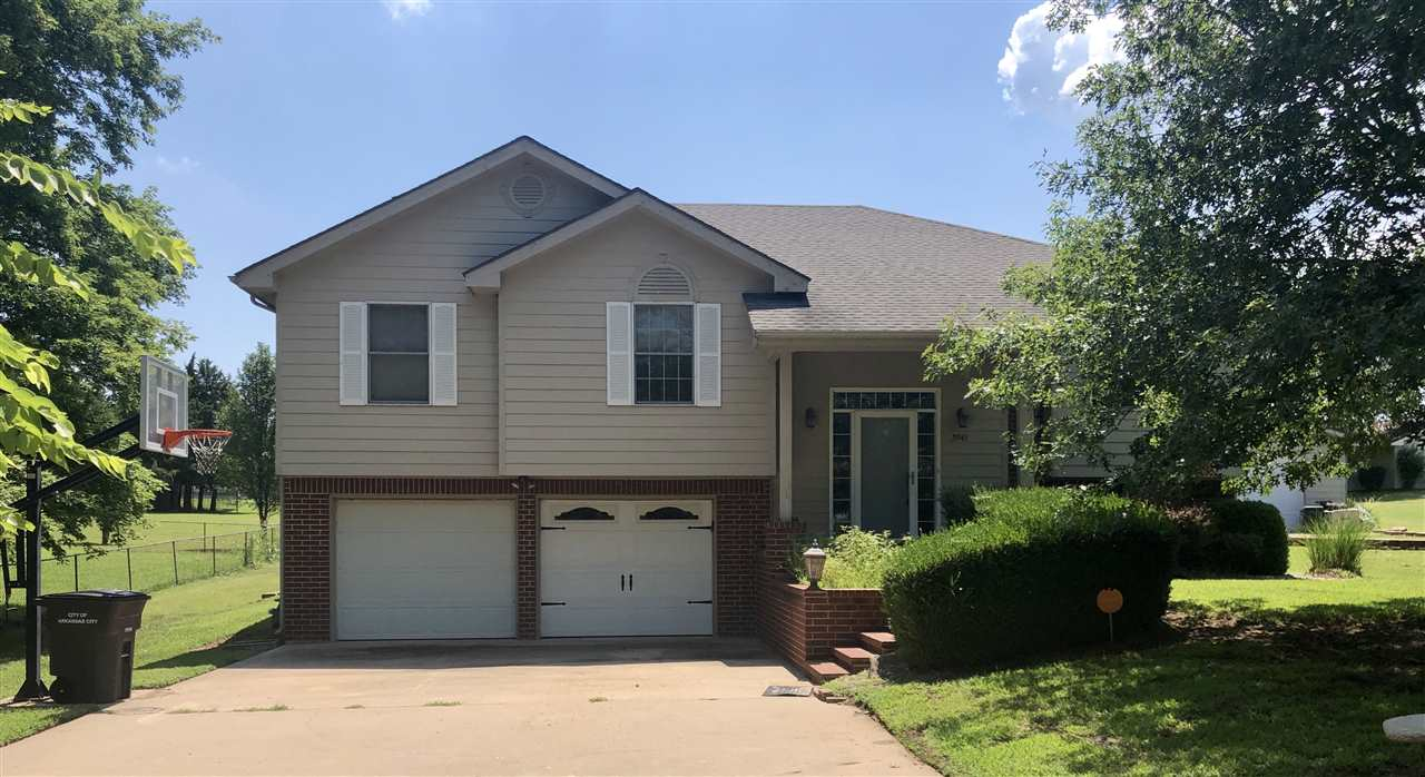 Make an appointment today to see this spacious bi-level home located across the street from Spring H