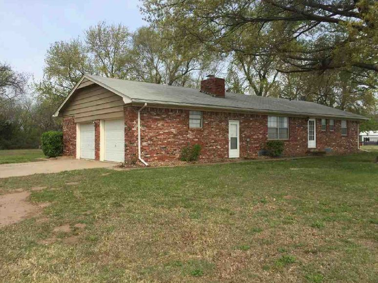11061 S 151st W, Clearwater, KS, 67026