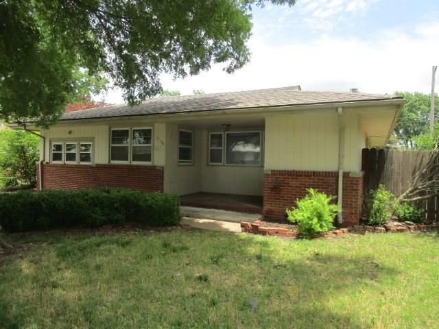 3138 S Martinson Ave, Wichita, KS, 67217