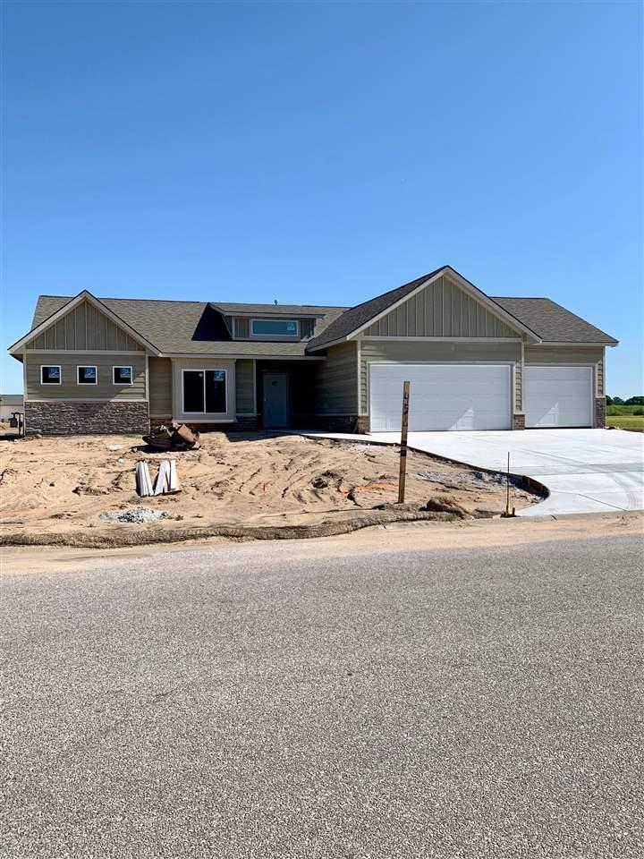 456 E Karla Ave, Haysville, KS, 67060