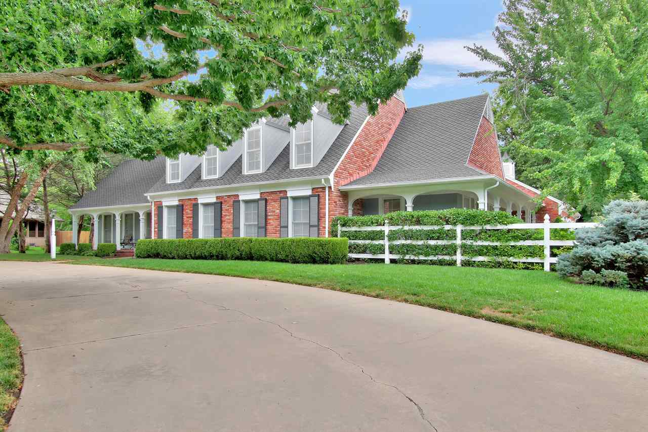 1400 Terrace Dr, Newton, KS, 67114