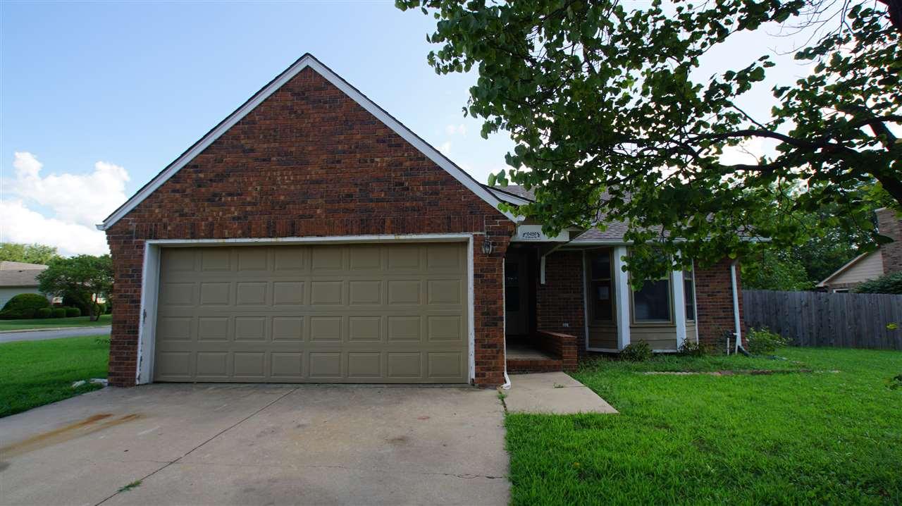 9459 E Skinner, Wichita, KS, 67207