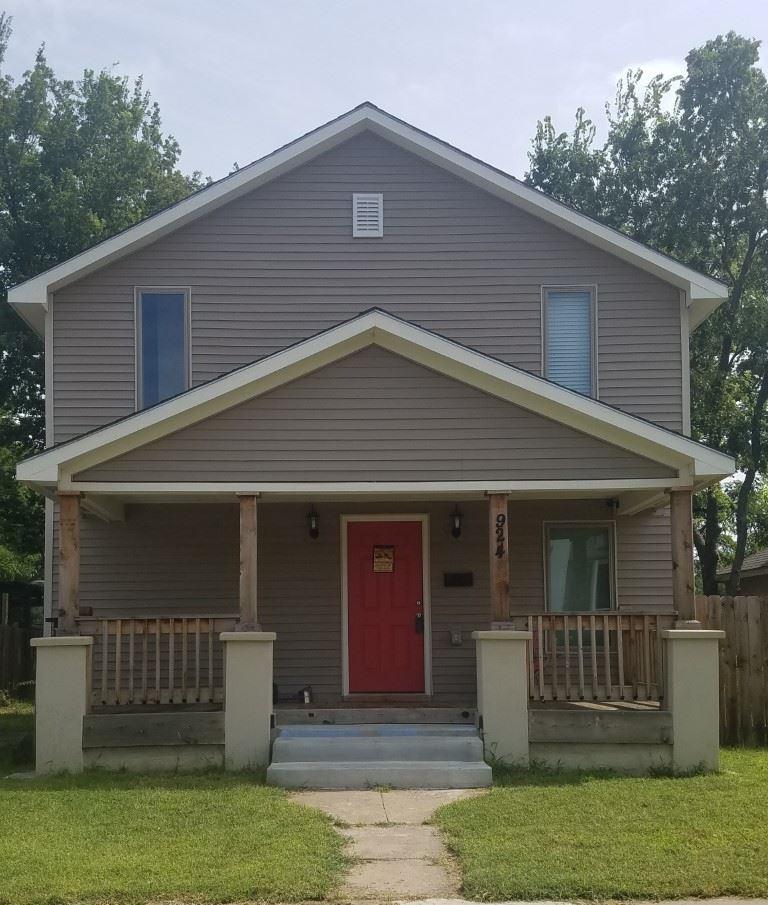 924 N Wichita, Wichita, KS, 67203