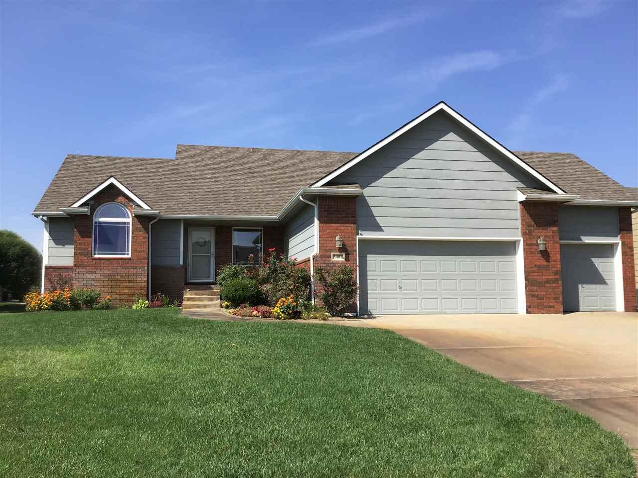 3407 N Ridge Port St, Wichita, KS, 67205