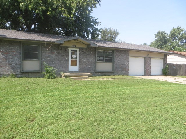 311 N James, Haysville, KS, 67060
