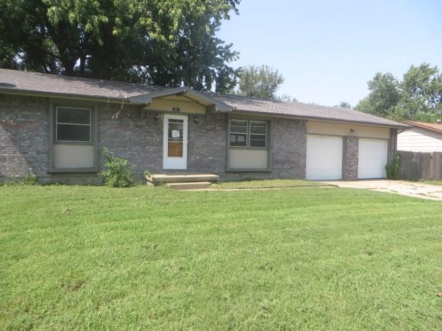 311 N James, Haysville, KS, 67060