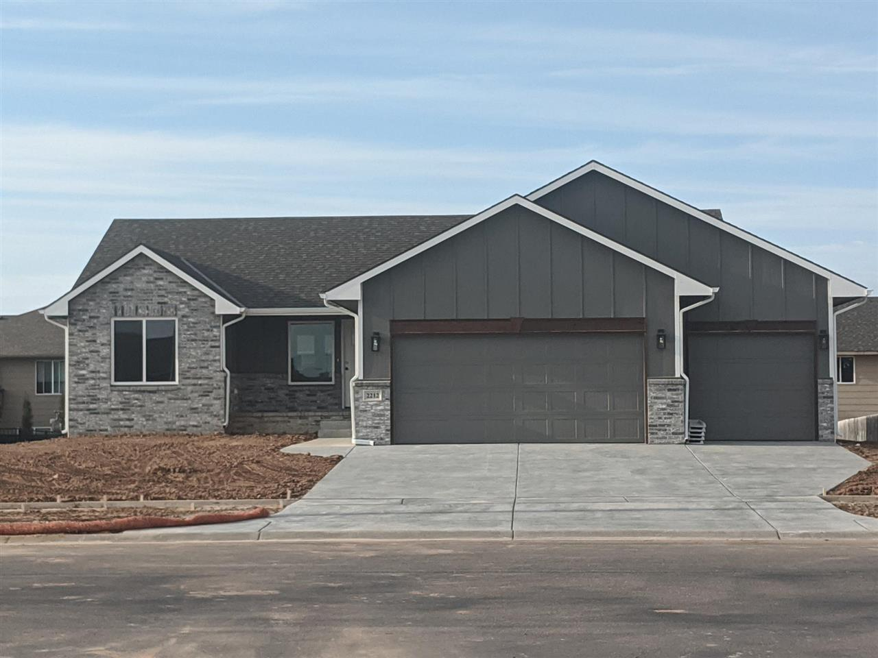 Future Winter Plan.  Visit the Winter Model home at 924 Oak Ridge Ave to see the Floor plan :)