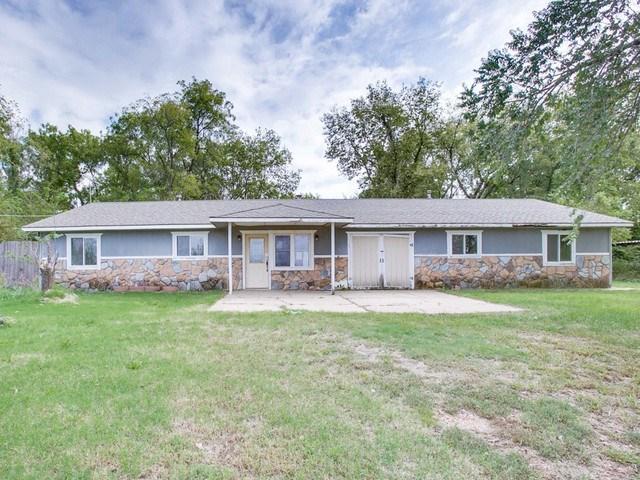 1310 N HOOVER Rd, Peck, KS, 67120