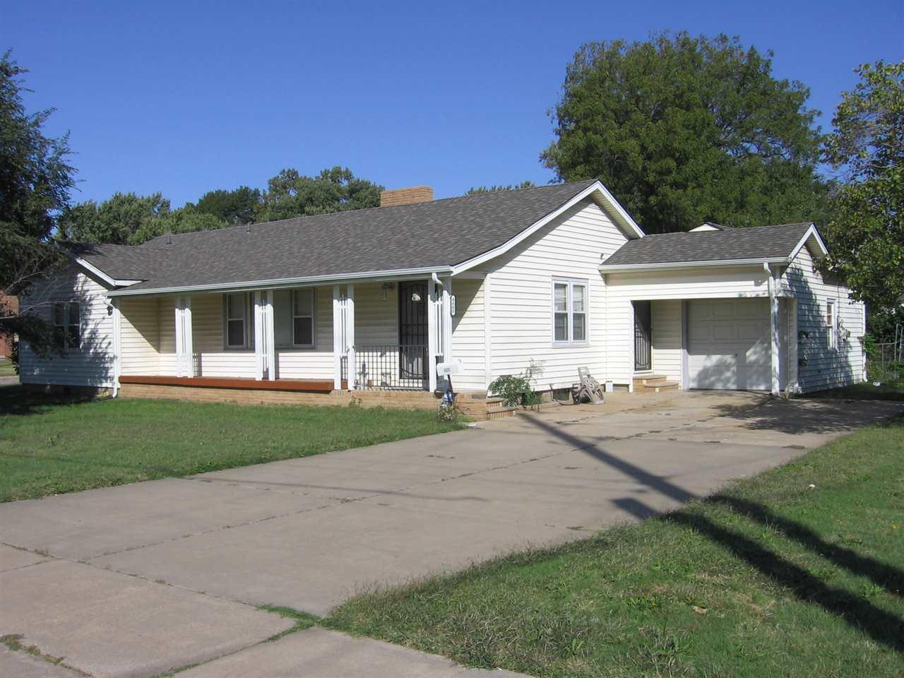 4600 E Pawnee Ave, Wichita, KS, 67218
