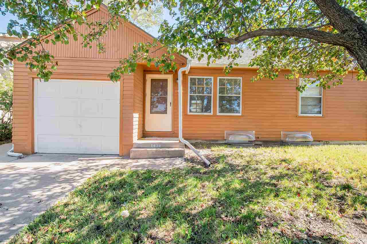 1428 N Blf, Wichita, KS, 67208