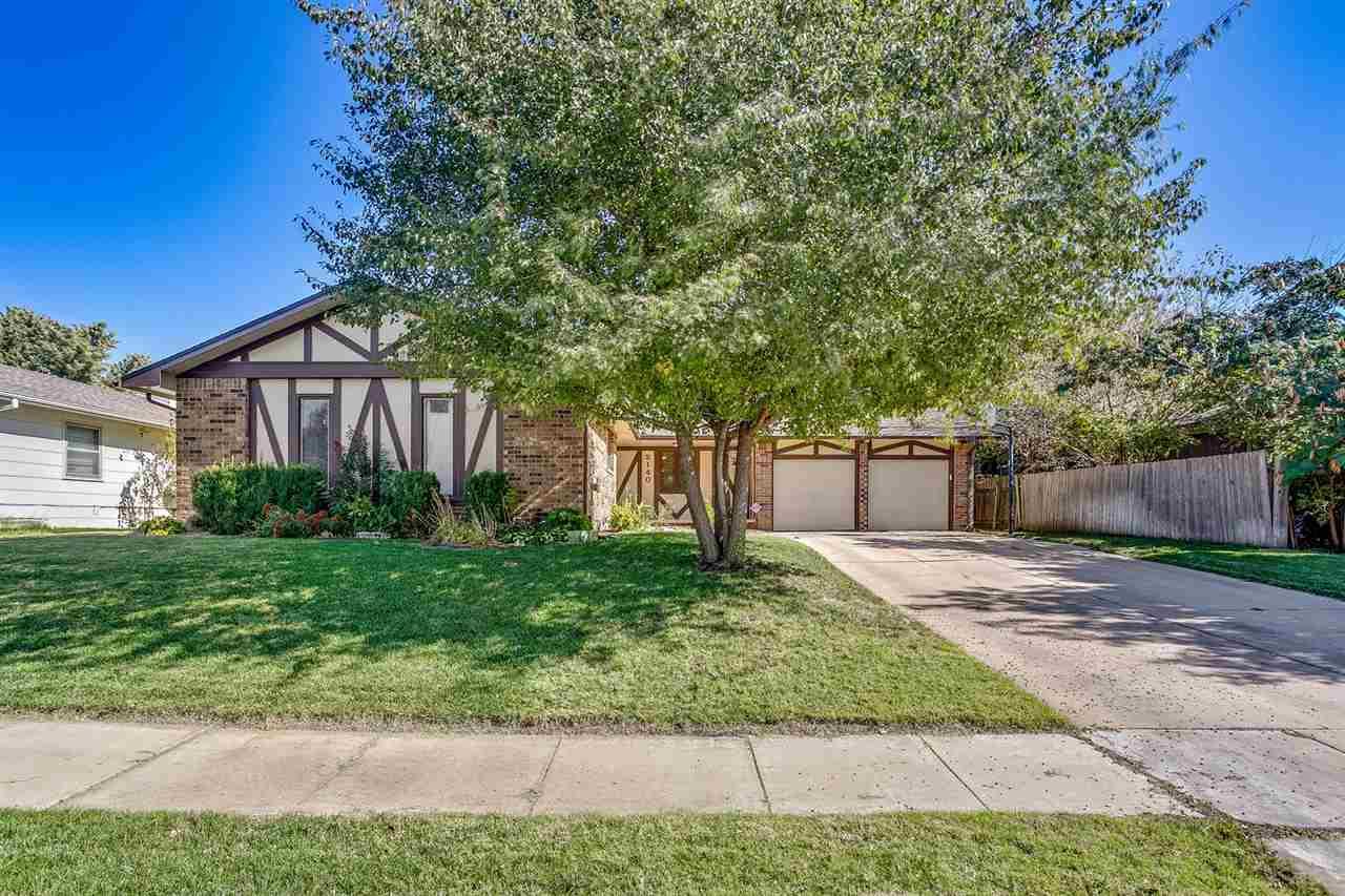 2140 S Flynn Ln, Wichita, KS, 67207