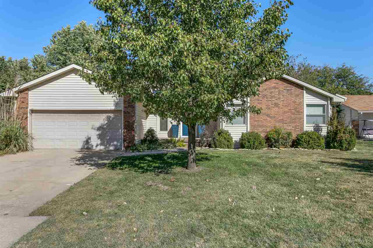 8516 E Creed, Wichita, KS, 67210