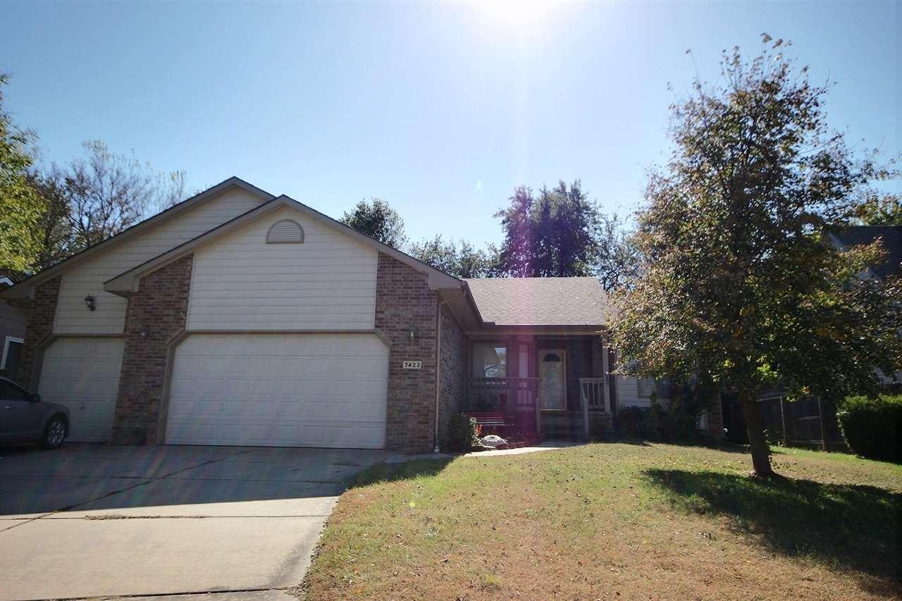 7423 W WESTLAWN St, Wichita, KS, 67212